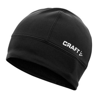 Craft THERMAL LIGHT - Beanie - black