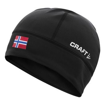 Craft NATION - Gorro black/norway