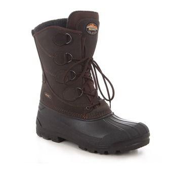 Après-ski boots - Men's - SÖLDEN brown