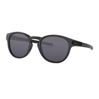 Oakley LATCH - Gafas de sol matte black/grey