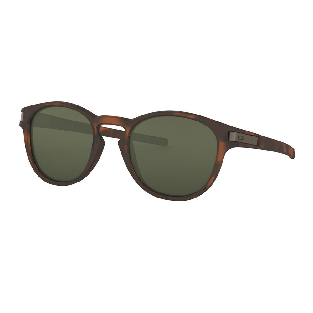 De Lunettes Brown Private Oakley Latch Grey Soleil Tortoisedark ybfgY76
