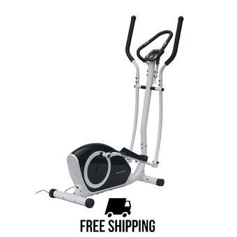 Vélo elliptique 8kg ACCOLIAS