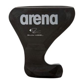 Arena SWIM KEEL - Pull Buoy - black/grey