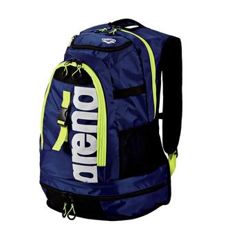 Arena FASTPACK 2.1 40L - Mochila royal/fluo yellow
