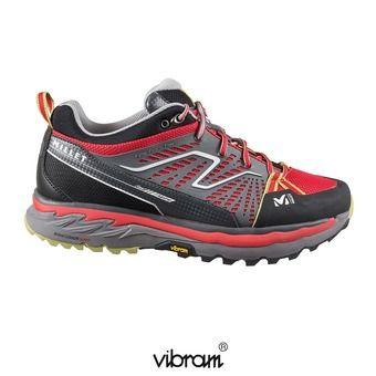 Zapatillas de trail hombre FAST ALPINE red/green