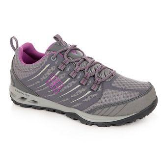 Chaussures randonnée femme VENTRAILIA™ RAZOR OUTDRY light grey/razzle