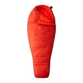 Mountain Hardwear LAMINA 6°C - Sac de couchage flame