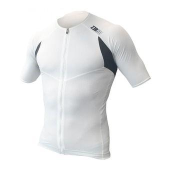 Z3Rod TT SINGLET - Camiseta trifunción hombre white