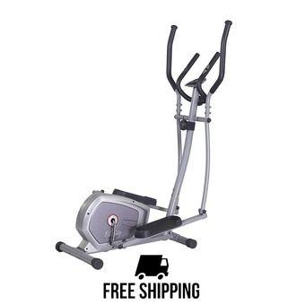 Vélo elliptique 5kg ELICITY 50