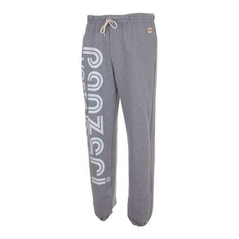 Panzeri HOBBY L - Pantalón de chándal heather grey/white