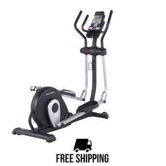 ProForm 450LE - Vélo elliptique