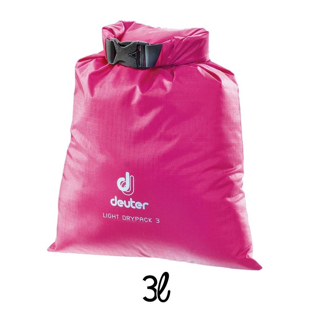 Housse de rangement 3 l light drypack magenta private for Housse rangement