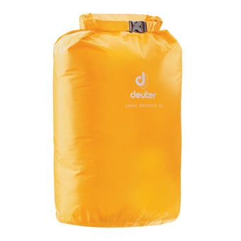 Deuter LIGHT DRYPACK 25L - Storage Bag - yellow