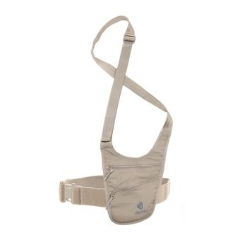 Sacoche bandoulière SECURITY HOLSTER sable