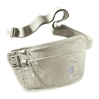 Porte-monnaie banane SECURITY MONEY BELT II sable
