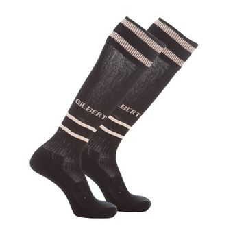 Gilbert TRAINING - Calcetines black
