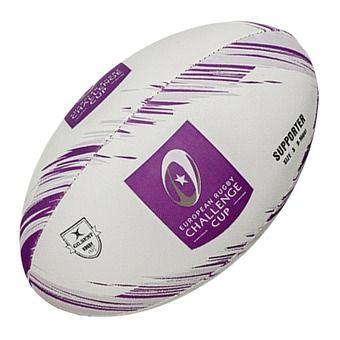 Balón rugby CHALLENGE CUP hincha T.5