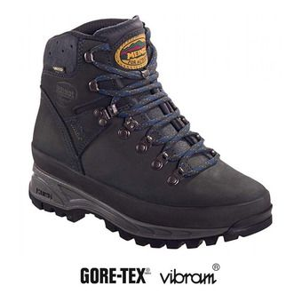 Chaussures de randonnée femme BURMA PRO GTX bleu azur