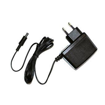 Chargeurs 9 volts 400MA noir