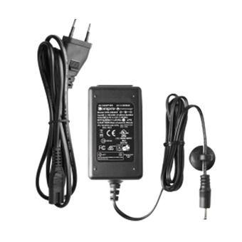Compex WIRELESS - Caricabatterie elettrostimolatore nero