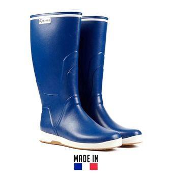Botas de goma hombre FREGATE azul