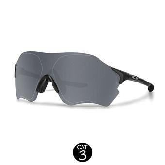 Gafas de sol EVZERO RANGE polished black w/black iridium®