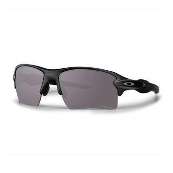 Gafas de sol polarizadas FLAK 2.0 XL steel w/ prizm daly