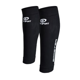 Bv Sport BOOSTER ONE - Calf Sleeves - black