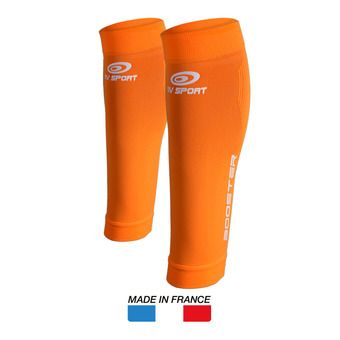 Bv Sport BOOSTER ONE - Manchons orange