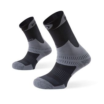 Hiking Socks - TREK+ anthracite