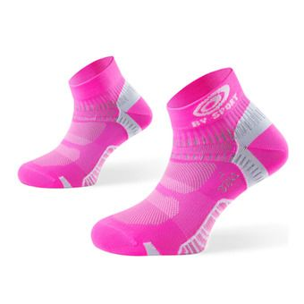 Pack de 3 pares de calcetines LIGHT ONE rosa