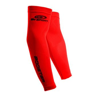 Bv Sport ARX - Arm Sleeves - red