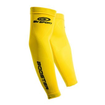 Bv Sport ARX - Arm Sleeves - yellow