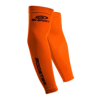 Arm Sleeves - ARX orange