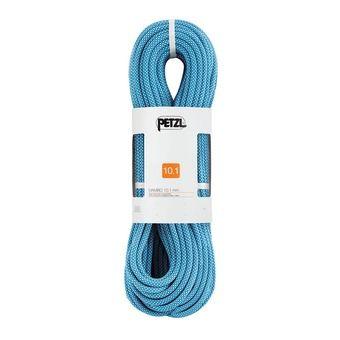 Petzl MAMBO WALL - Cuerda simple 10,1mm blue