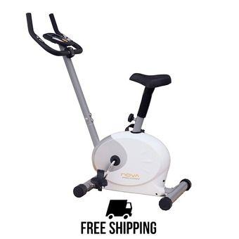 Vélo d'appartement 5kg NOVA