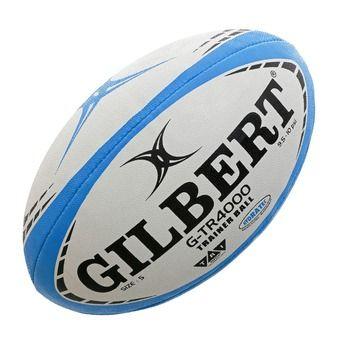 Gilbert G-TR4000 - Balón de rugby blue