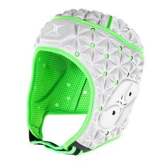 Casco de protección IGNITE metal/verde