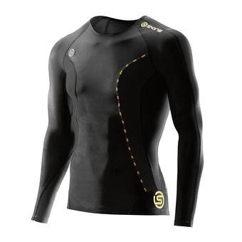 Camiseta hombre DNAMIC black