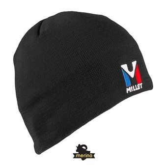 Millet ACTIVE WOOL - Gorro black