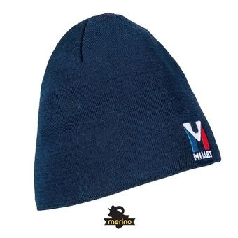 Gorro ACTIVE WOOL saphir