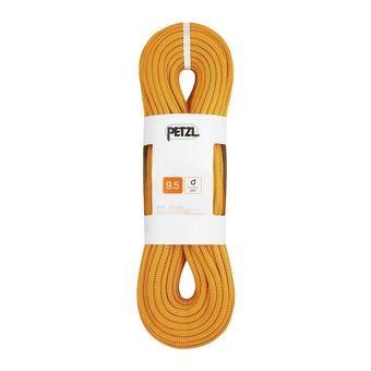 Cuerda simple ARIAL 9,5mm x 60m orange
