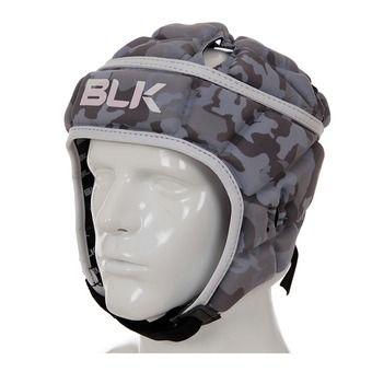 Casque de protection homme EXOTEK gris camouflage