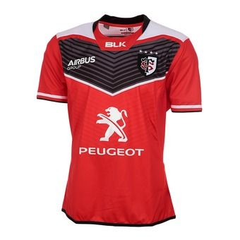 Maillot MC homme REPLICA jersey rouge