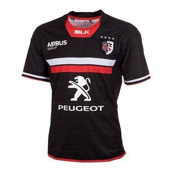 Maillot MC homme REPLICA jersey noir