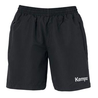 Kempa WOVEN - Short hombre black
