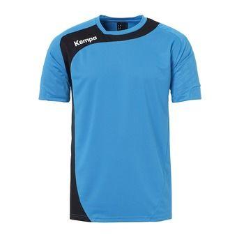 Camiseta hombre PEAK kempa azul/negro