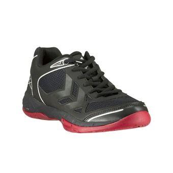 Zapatillas de balonmano hombre OMNICOURT Z4 negro