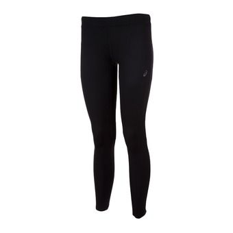 Mallas mujer ESSENTIALS performance black