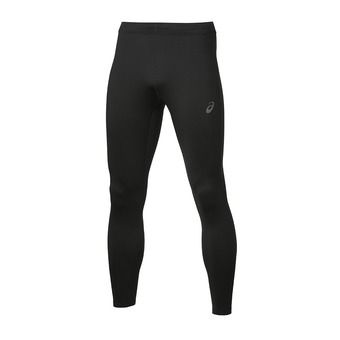 Mallas hombre ESSENTIALS WINTER performance black